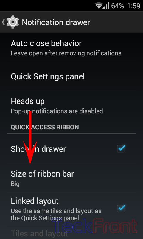 customize-ribbon-access-notification-center-in-android-4.4