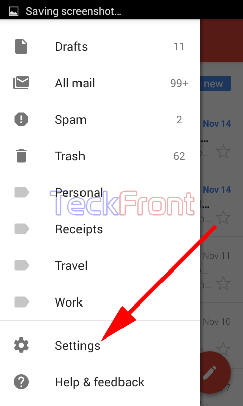 Gmail-Clear Search-4