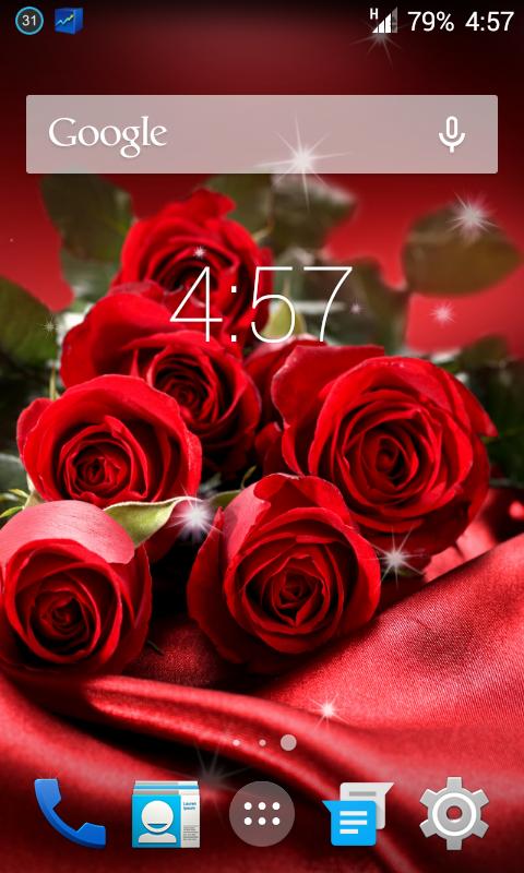 Roses Wallpaper 1