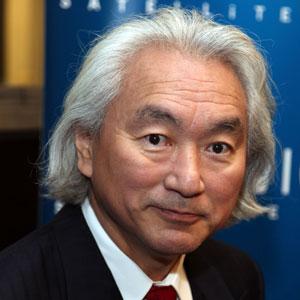 Dr. Michio Kaku 13