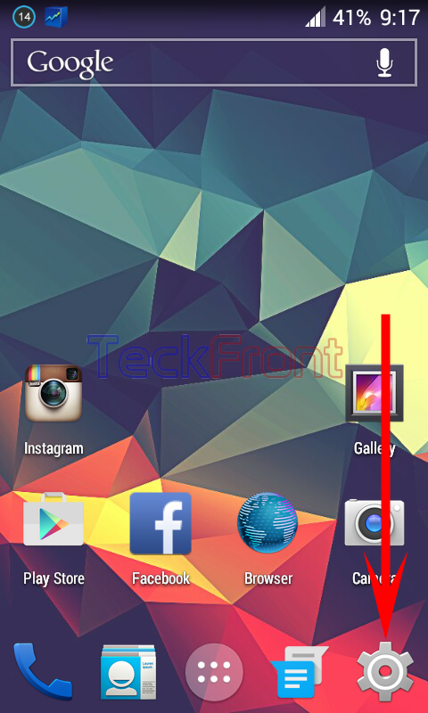 KitKat-Notification Open Network 1