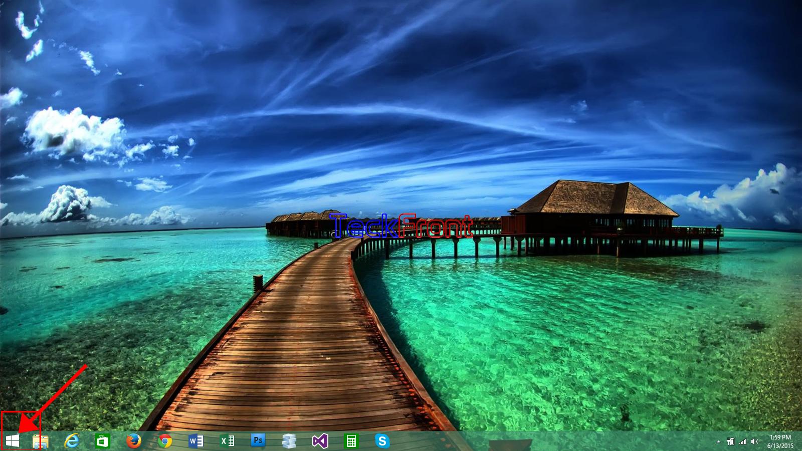 Windows8.1ShutDown1