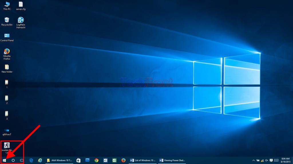 Windows10PowerShell1