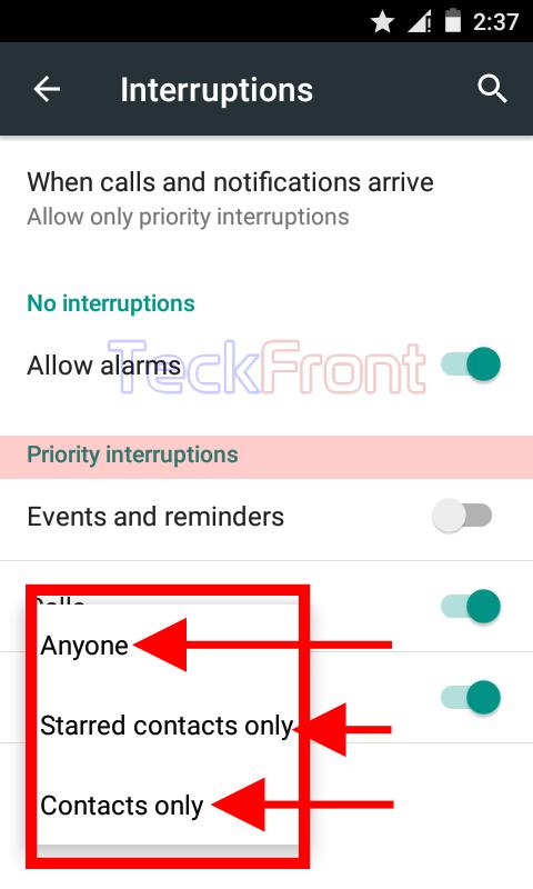 AndroidInterruptionSettingPriority3