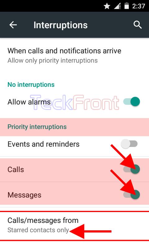 AndroidInterruptionSettingPriority4