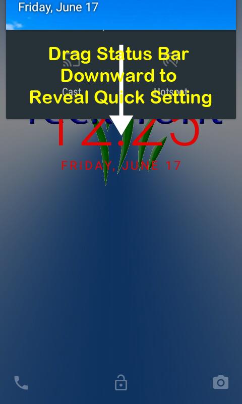 Android-Marshmallow-Unlocking-Screen-6