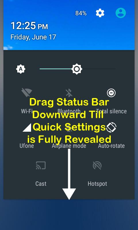 Android-Marshmallow-Unlocking-Screen-7