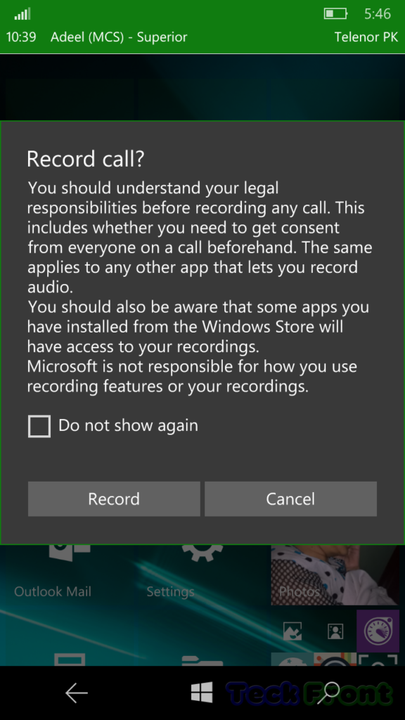 Record-call-in-Windows-10-Mobile-2