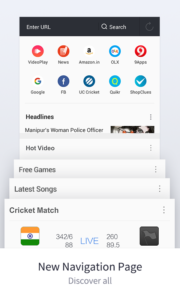 UC Browser - Fast Download 1