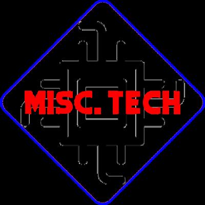 Misc-Slider